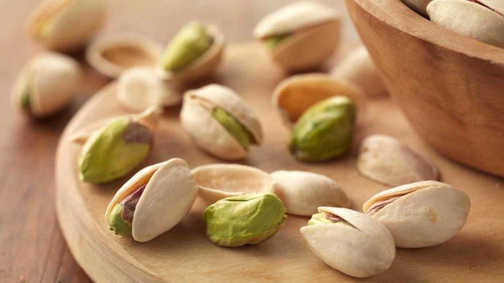 pistachos gourmet gastronomia restaurantes
