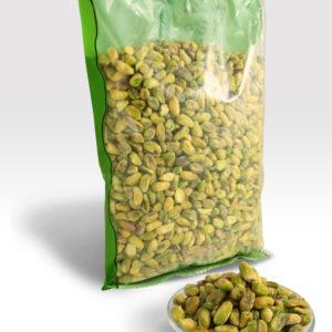grano de pistacho(1k)verde