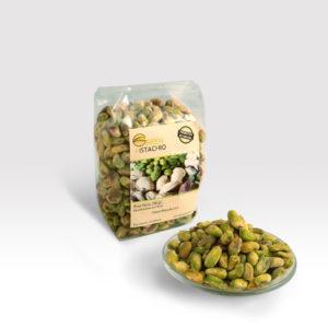 grano de pistacho(250g)verde