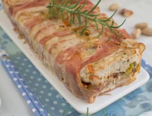 recetas con pistachos